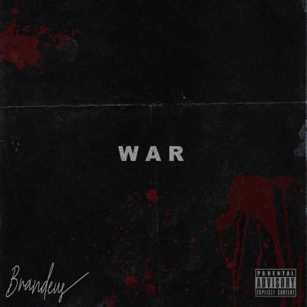 WAR by brandeus
