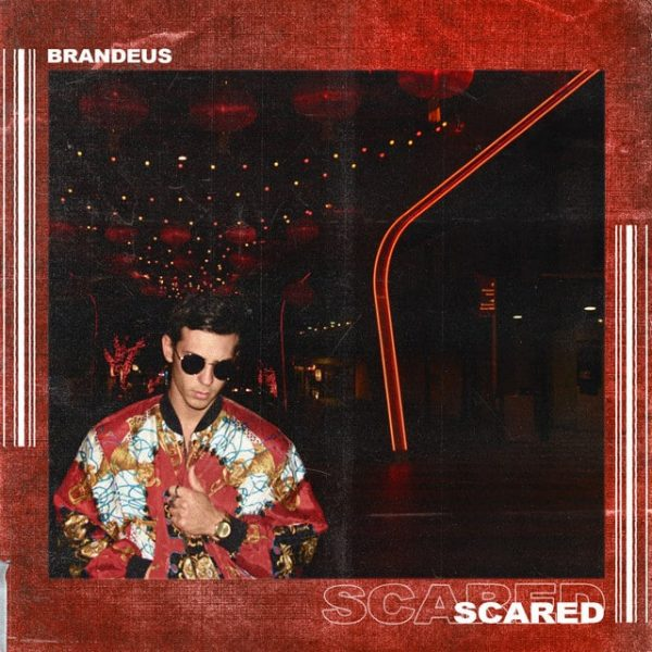Scared by Brandeus